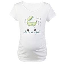 April Baby Shirt