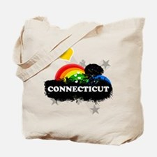 Sweet Fruity Connecticut Tote Bag