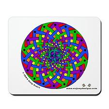 Earth #1 - Mousepad