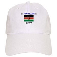 I'm Popular In KENYA Baseball Cap
