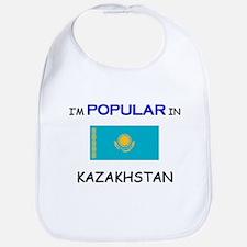 I'm Popular In KAZAKHSTAN Bib