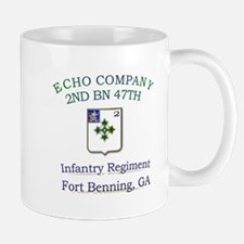 ECO 2ND 47TH Mug