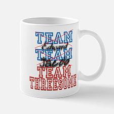 Twilight Saga Funny Team Thre Mug