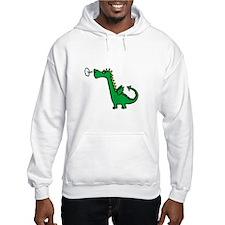 Puff Dragon Hoodie