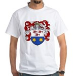 Van Nuys Coat of Arms White T-Shirt
