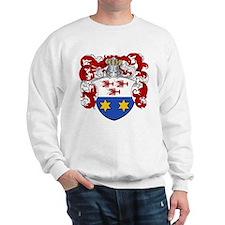 Van Nuys Coat of Arms Sweatshirt