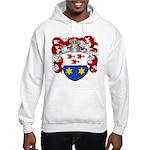 Van Nuys Coat of Arms Hooded Sweatshirt