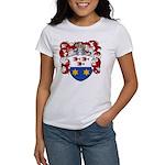 Van Nuys Coat of Arms Women's T-Shirt
