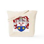Van Nuys Coat of Arms Tote Bag