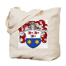 Van Nuys Coat of Arms Tote Bag