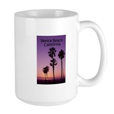 Venice Beach, California Mug
