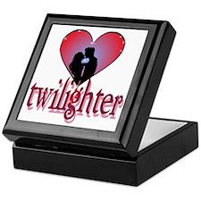 twilighter /RR Keepsake Box