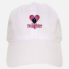 twilighter /RR Baseball Baseball Cap