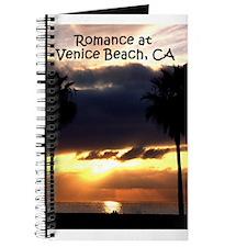 Romance at Venice Beach, Cali Journal