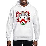 Van Oosten Coat of Arms Hooded Sweatshirt