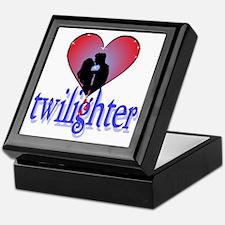 twilighter /bb Keepsake Box