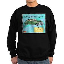 """1946 Lincoln Ad"" Sweatshirt"