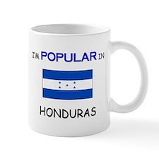 I'm Popular In HONDURAS Mug