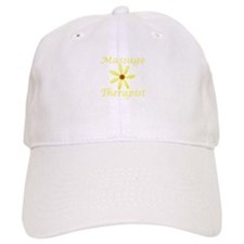 Massage Therapist2 Baseball Baseball Cap