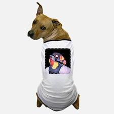 Rainbow Vulture Dog T-Shirt