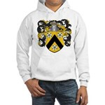 Van Putten Coat of Arms Hooded Sweatshirt