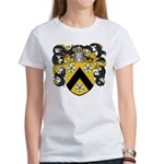 Van Putten Coat of Arms Women's T-Shirt