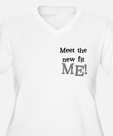 Fit New Me T-Shirt