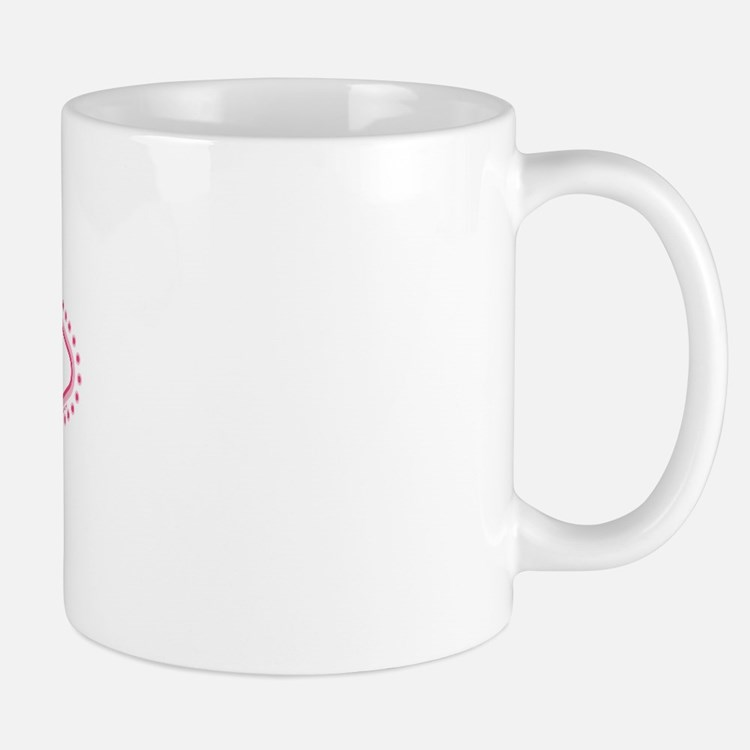 Las Vegas Expecting '09 Mug