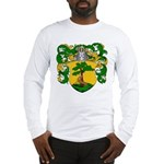 Van Rees Coat of Arms Long Sleeve T-Shirt