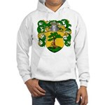 Van Rees Coat of Arms Hooded Sweatshirt