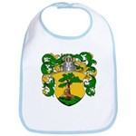 Van Rees Coat of Arms Bib