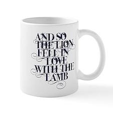Twilight Quote Mug