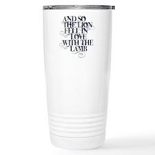 Twilight Quote Travel Mug