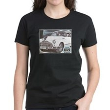 """1946 Buick Ad"" Tee"