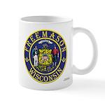 Wisconsin Masons Mug