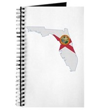 Florida Stripe Custom Design Journal