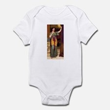 Godward Infant Bodysuit