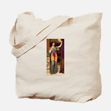 Godward Tote Bag