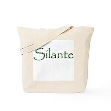 Silante Tote Bag