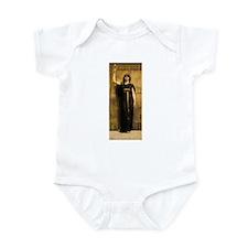Godward Infant Bodysuit