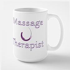 Massage Therapist3 Mug