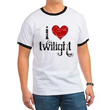I Love Twilight T