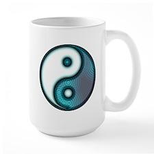 Tai Chi Tu Mug