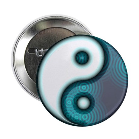 "Tai Chi Tu 2.25"" Button"