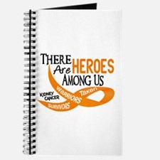 Heroes Among Us KIDNEY CANCER Journal