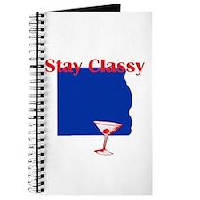 Stay Classy Kansas Journal