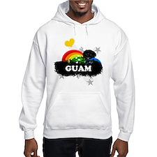 Sweet Fruity Guam Hoodie