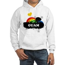 Sweet Fruity Guam Jumper Hoody