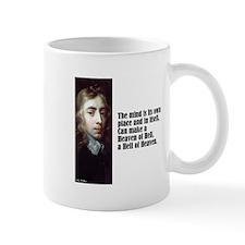 """Milton """"The Mind"""" Mug"""