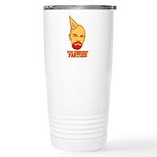 Stop Communist Parties! Travel Mug